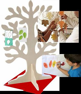 Tree Of Hope artist's impression