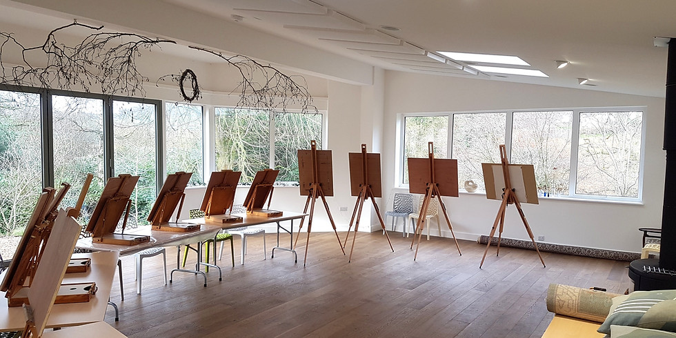 Life drawing test event (1)