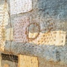 Stitching the Land with Alice Fox, Oct 9-11