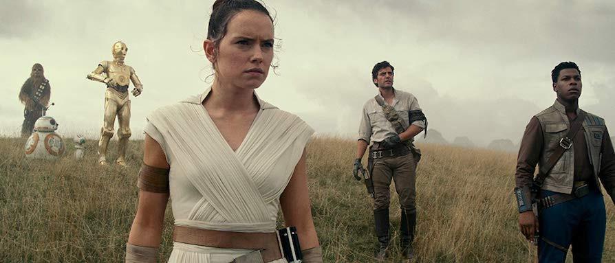 Star Wars épisode IX : l'ascension de Skywalker… et la chute d'Abrams