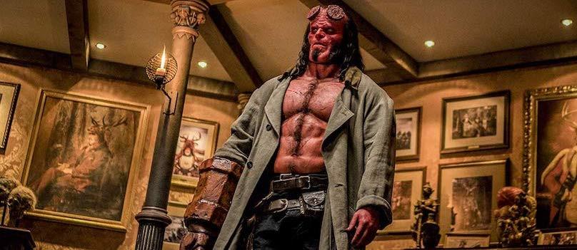 Hellboy (2019): l'Enfer est pavé de mauvaises décisions