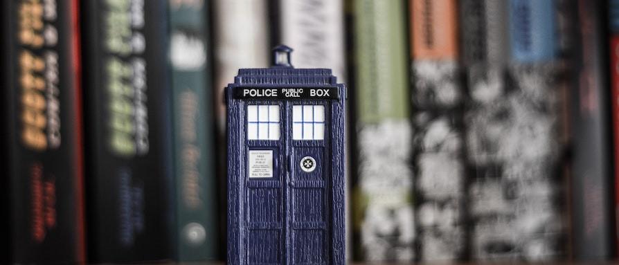 Mon Top 5 des séries de science-fiction