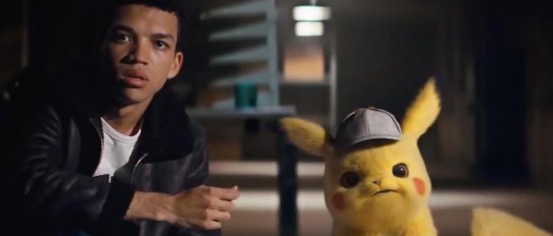Pokémon Détective Pikachu : rien de plus qu'une étincelle