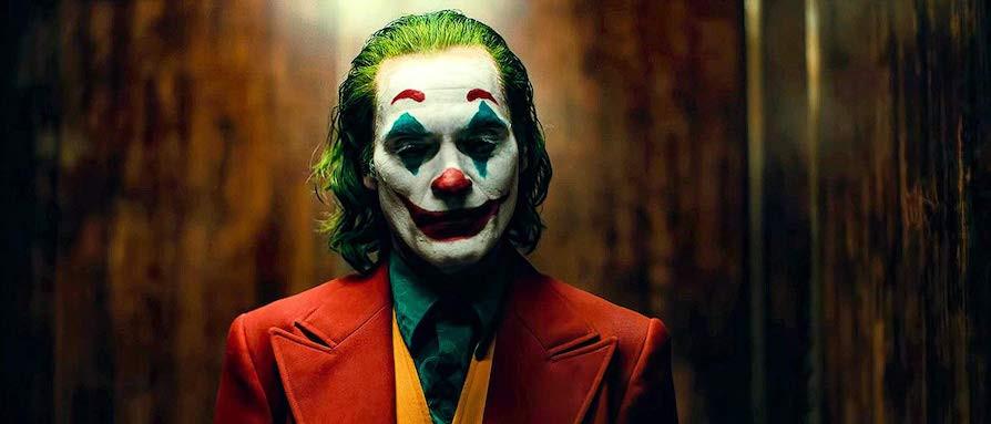 Joker: beaucoup de bruit pour (presque) rien