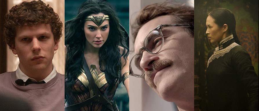 Top 20 : les films incontournables des années 2010 (selon Thibault Merckel)