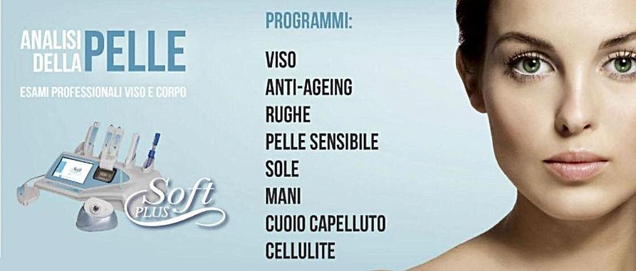 Check.up cutaneo - Studio Medico Kirone