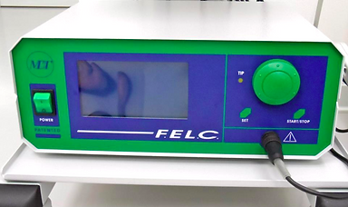 F.E.L.C. - STUDIO MEDICO KIRONE - ROMA
