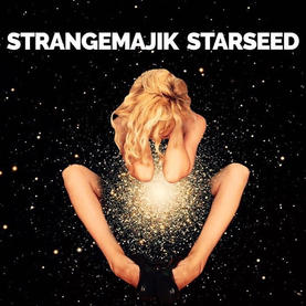Strange Majik - Starseed