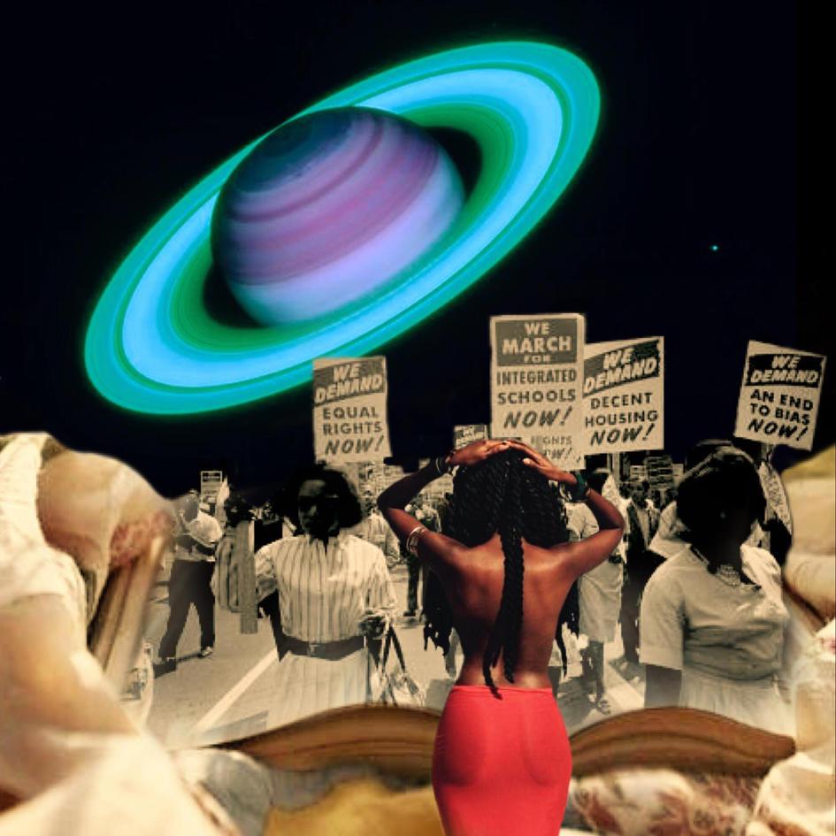Return Of Saturn