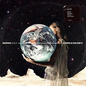 Marina Gold - Oldie's & Goldies
