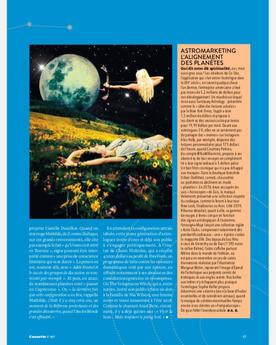 Causette Magazine 2020