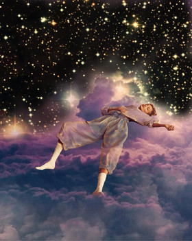 A Thousand Dreams That Would Awake