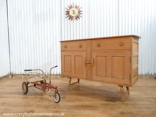 Ercol 1950's sideboard
