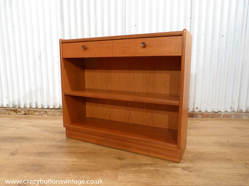 Nathan small bookcase