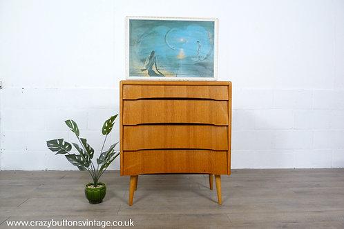 Avalon Yatton atomic chest of drawers