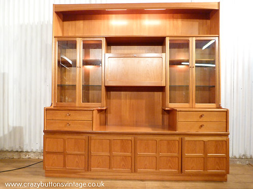 Nathan wall unit