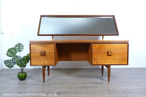 G Plan IB Kofod Larsen dressing table