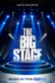 Photo 1 - Key Artwork - The Big Stage -