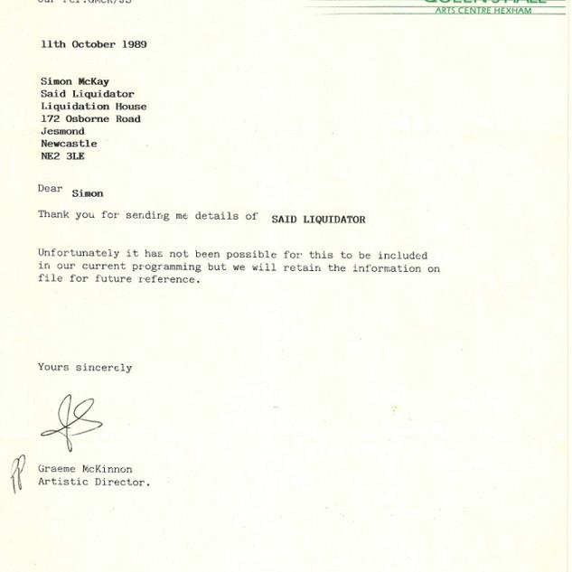 said_liquidator-rejection_letters-25-que