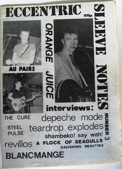 ESN 3 (May 1982)