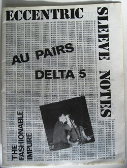 ESN 1 (July 1981)