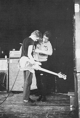 Johnny Green, Paul Simonon, Julien Temple, The Future is Unwritten, Joe Strummer, Clash, Sex Pistols, 1977, London Calling, punk, post-punk, slits