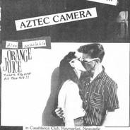 Aztec Camera 1982