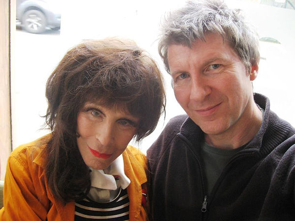 Fenella Fielding & Simon McKay present their radio shows. This page has details about their shows from 2011 to 2015 and links to click on shows still available
