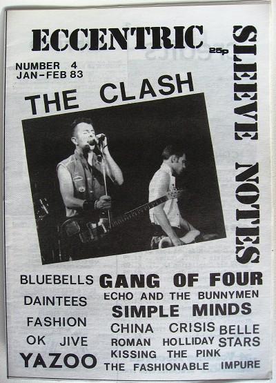 ESN 4 (Feb 1983)