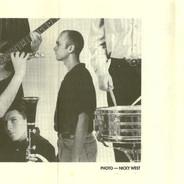 Rise album (1991)