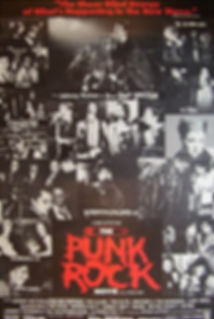 Don Letts, Punk Rock Movie, Westway to the World, Punk: Attitude, Joe Strummer, Clash, Slits, punk, post-punk