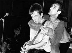 Gang of Four (Interview)
