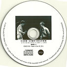 Said Liquidator CD Anthology, Disc 1, Newcastle Upon Tyne, 1980s band, indie, acoustic, pop, post-punk, Simon McKay, Spearmint