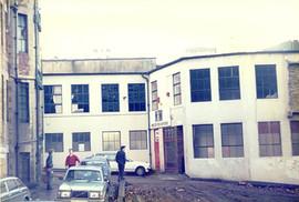 Spectro Arts Centre - Ju Ju Pell Mell 1985