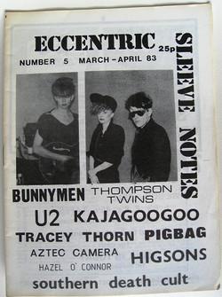 ESN 5 (Mar 1983)