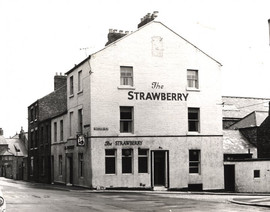 The Strawberry, Strawberry Place 1966