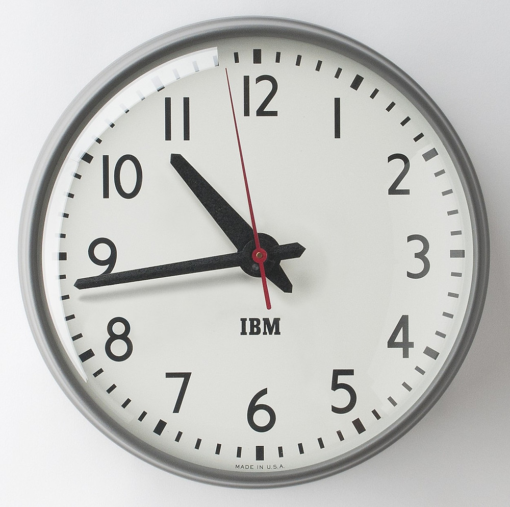 The Stress of the Clock