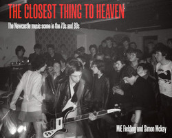 Closest Thing to Heaven photos of Newcastle bands