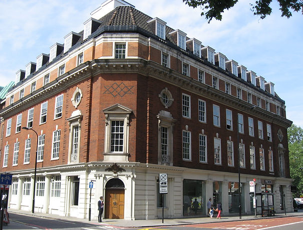 Counselling and therapy for stress and anxiety in Euston and Kings Cross area