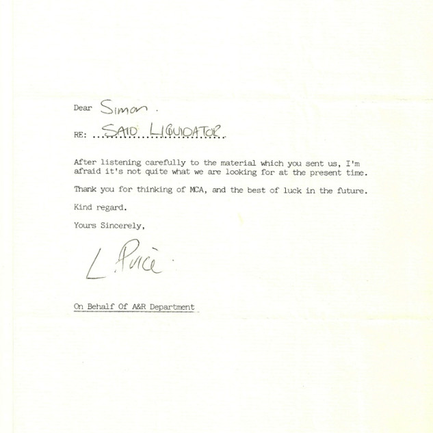 said_liquidator-rejection_letters-30-mca