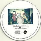 Said Liquidator CD Anthology, Disc 2, Newcastle Upon Tyne, 1980s band, indie, acoustic, pop, post-punk, Simon McKay, Spearmint