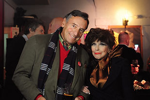 Fenella Fielding, Stephen Greif perform translations of Greek written by David Stuttard. Produced by Simon McKay