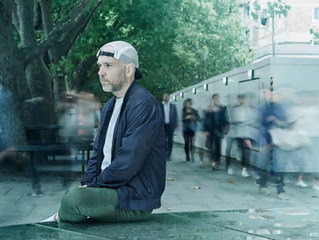 Man Down: Depression in Men