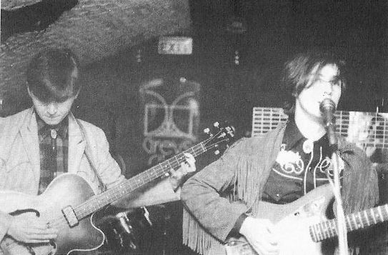 Aztec Camera, 1983, Newcastle Soul Cellar, Roddy Frame, Campbell Owens, Highland Hard Rain, Oblivious, Walk Out To Winter, Postcard Records, Scottish Pop, post-punk, Simon McKay