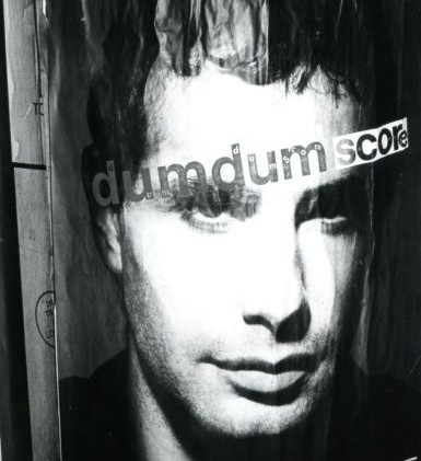 dumdum Score Poster