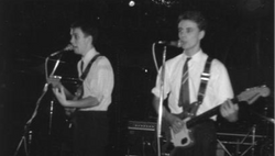 Newcastle Bands Gallery