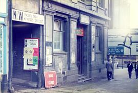 Spectro Arts Centre - Bell Court, Pilgrim Street