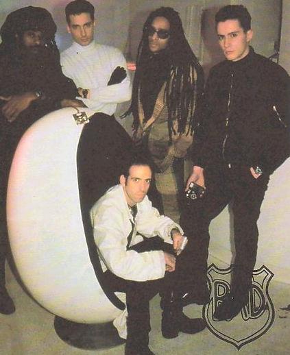 Big Audio Dynamite, Mick Jones, Dan Donovan, Don Letts, Punk Rock Movie, Westway to the World, Punk: Attitude, Joe Strummer, Clash, Slits, punk, post-punk