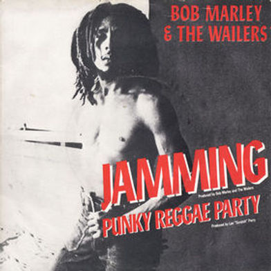 Bob Marley, Jamming, Punky Regge Party, Don Letts, Punk Rock Movie, Westway to the World, Punk: Attitude, Joe Strummer, Clash, Slits, punk, post-punk