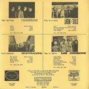Hitback EP (1987)